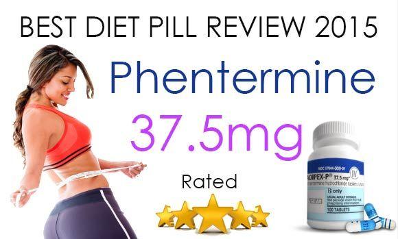 Image result for Phentermine 37.5