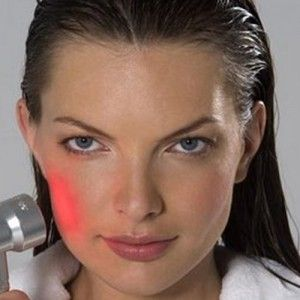 Baby Quasar Plus Red Light Therapy Device Skin Care