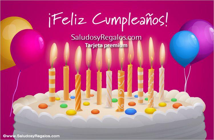 Resultado De Imagen Para Tarjetas De Cumpleaños Funcionarios Tarjetas De Cumpleaños Imagenes De Cumpleaños Bonitas Targetas De Feliz Cumpleaños