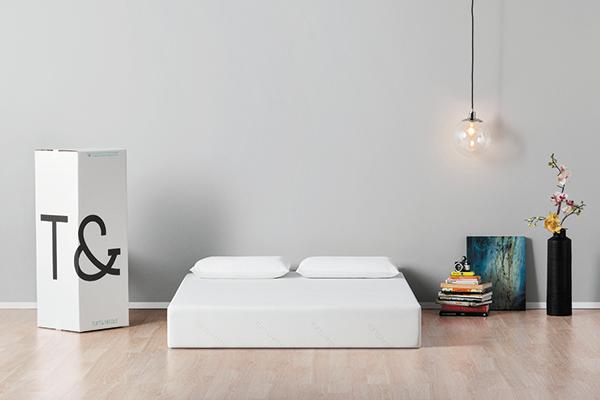 Tuft & Needle Innovation in a Sleepy Industry by Rhett