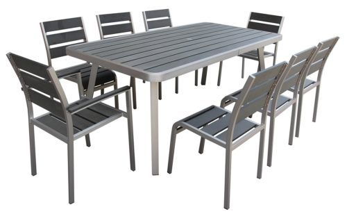 10 Narrow Dining Table Ideas For Small Space Patio Furniture Santorini