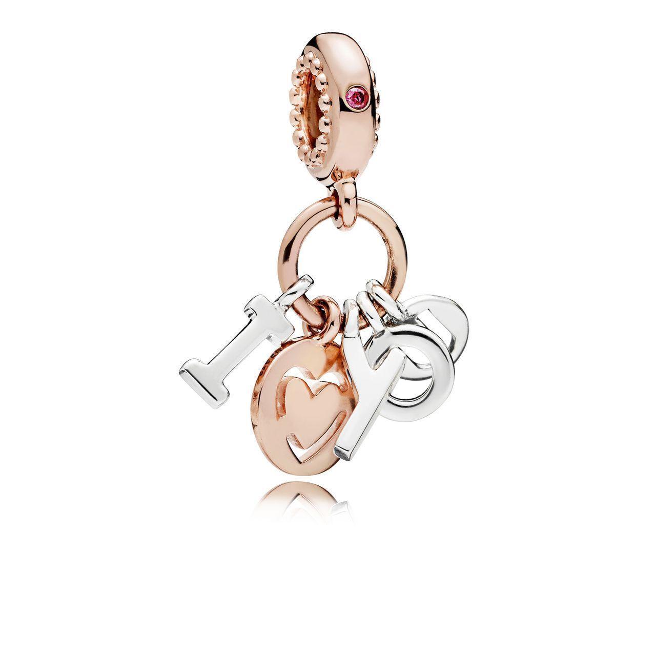 Pandora Women Silver Bead Charm - 796596FPC 2yFRSc4b