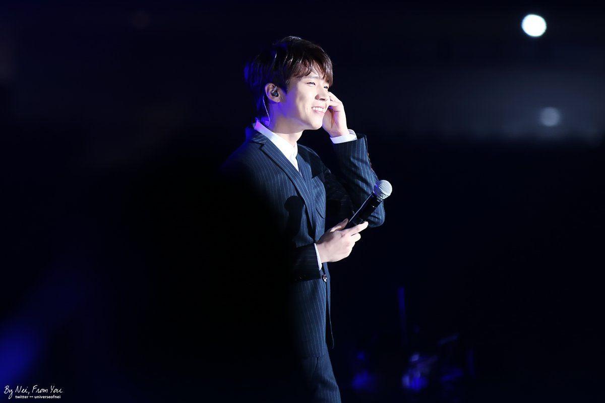 160604 드림콘서트 인피니트 남우현 #인피니트 #우현