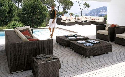 Terrasse: Ideen und Tipps zur Terrassengestaltung