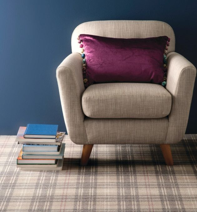 We Caught Up With Family Firm Carpetwise Curtainwise And - Home Decor Advice