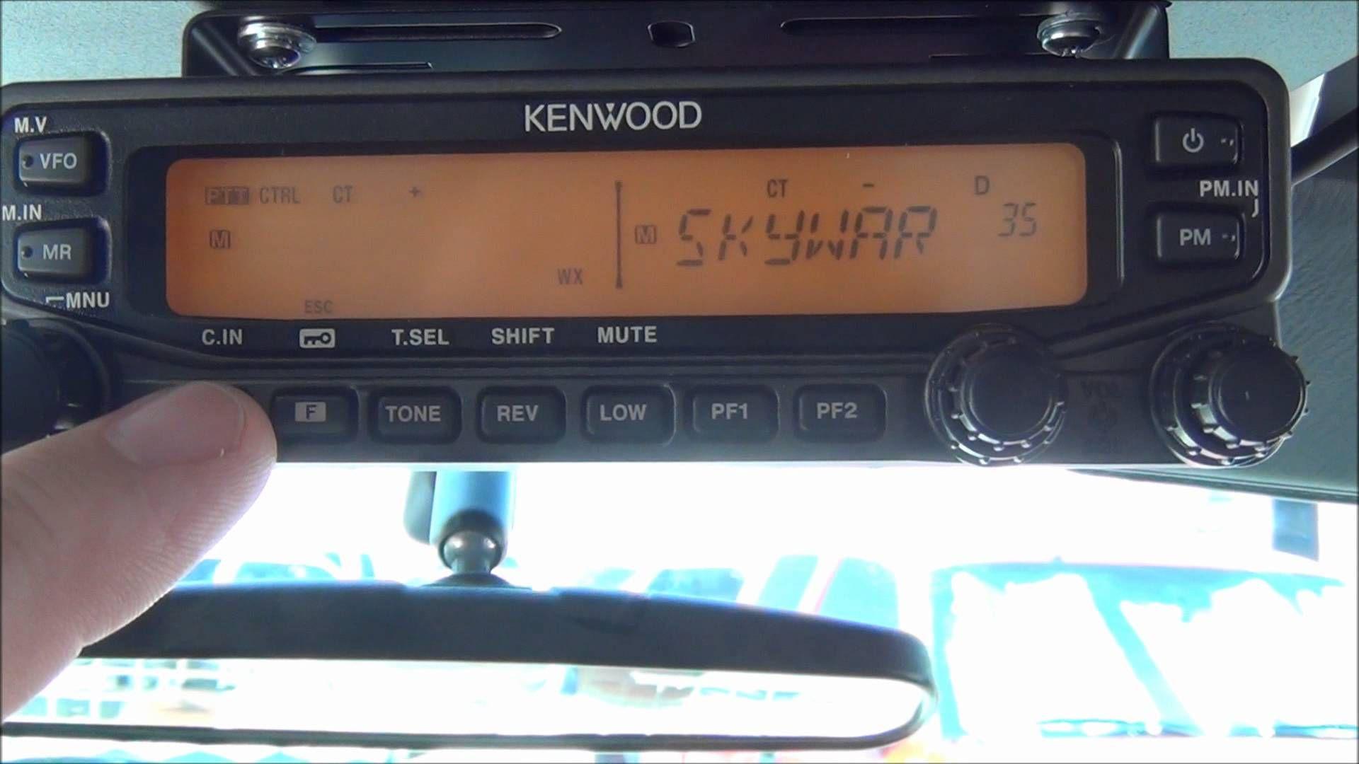 Pin On Ham Radio Information