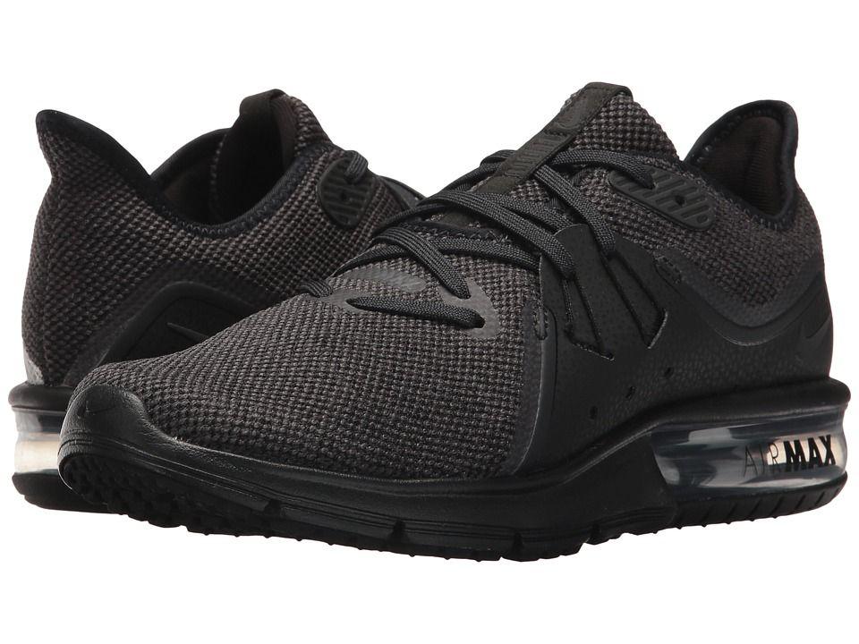 Nike Air Max Sequent 3 (Black