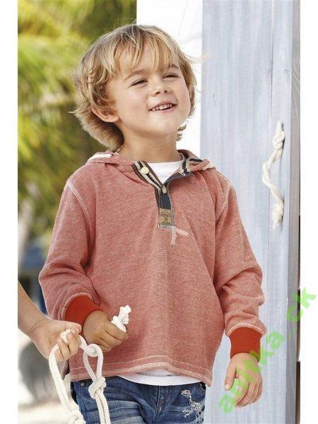 Next Bluza Z Kapturem Cienkie Paseczki R 110 3872972140 Oficjalne Archiwum Allegro Striped Hoodie Hoodies Graphic Sweatshirt