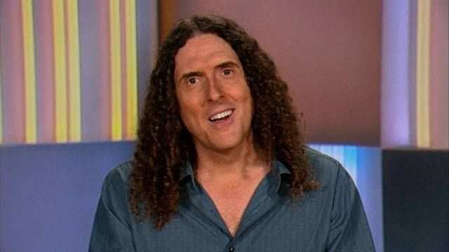 "What do you think? Does ""Weird Al"" have your vote? Have a good weekend! #dehaanortho... Will the Super Bowl ""Dare to Be Stupid""?  If an Internet petition has its way, yes.  ""Weird Al"" Yankovic, the king of the song parody, has been nominated to perform at the next Super Bowl halftime show on a Change.org petition -- and more than 60,000 people have signed. http://bit.ly/X4BUHs -- Thoughts?"