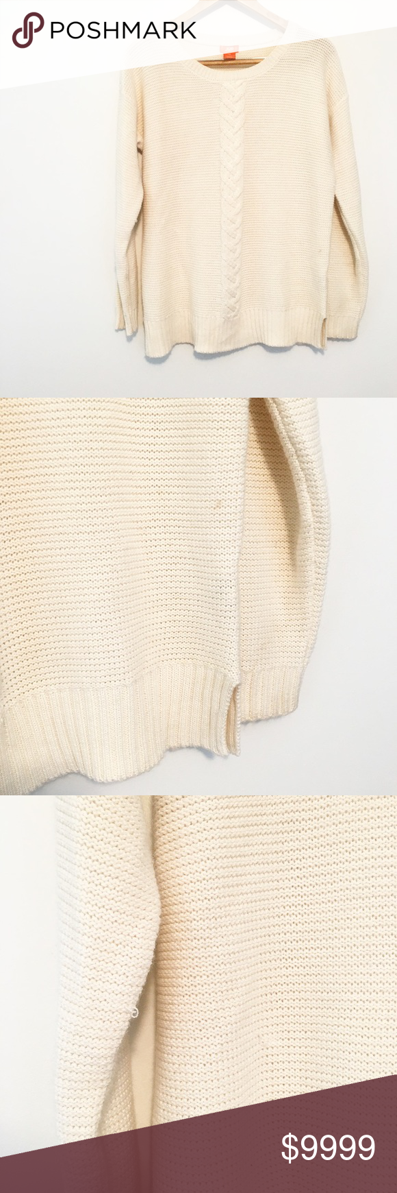 Cute Cream Sweater | Joe fresh, Fresh cream and Customer support