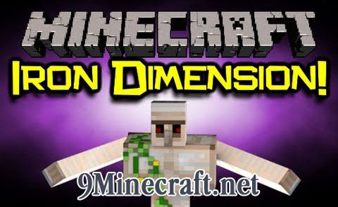 Iron Dimension Mod Download Minecraft Pinterest Iron - Minecraft teleport player to dimension