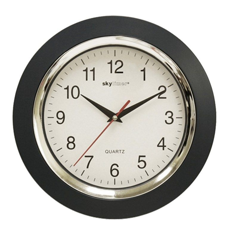 Skytimer 10 Round Classic Kitchen Wall Clock Kitchen Wall Clocks Wall Clock Clock