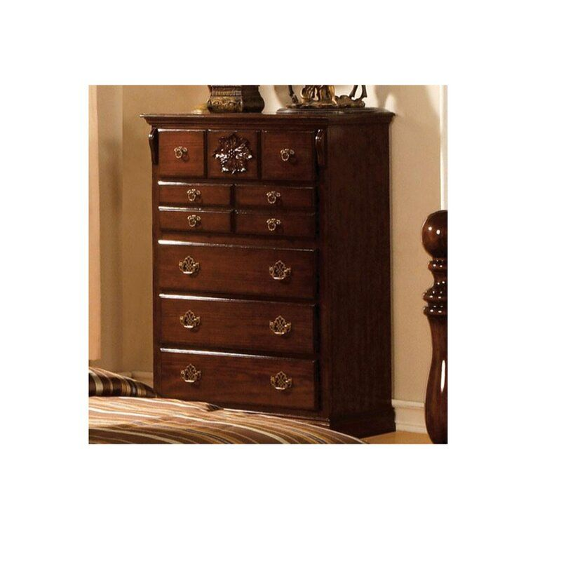 astoria grand ricciardi 9 drawer gentleman s chest reviews wayfair double dresser upholstered sleigh bed beds which way should a fan turn in the winter time