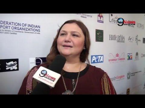 फैशन के ज़रिये फासले मिटाने की पहल | Pak Embassy Hosts 'Shaan-e-Pakistan'...
