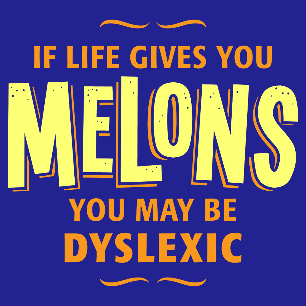If Life Gives You Melons T-Shirt #golfhumor