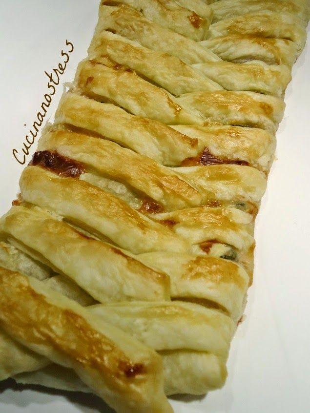 0777a9cff5b788c63723669974668eb7 - Ricette Pasta Sfoglia Salata