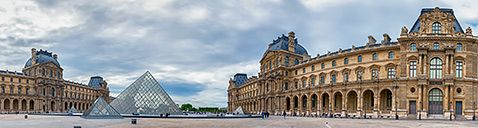 ::. Virtual tours - Panoramas of the city of Paris in 360 degrees virtual Tour as if you were there - photoJPL.com .::