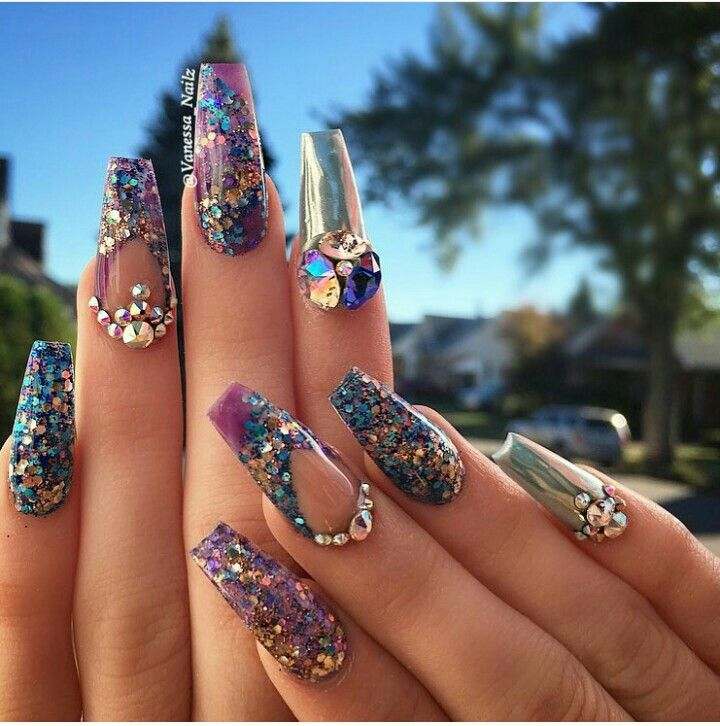 Pin by Shubra Hegde on Nail Art Projects to try   Pinterest   Makeup ...
