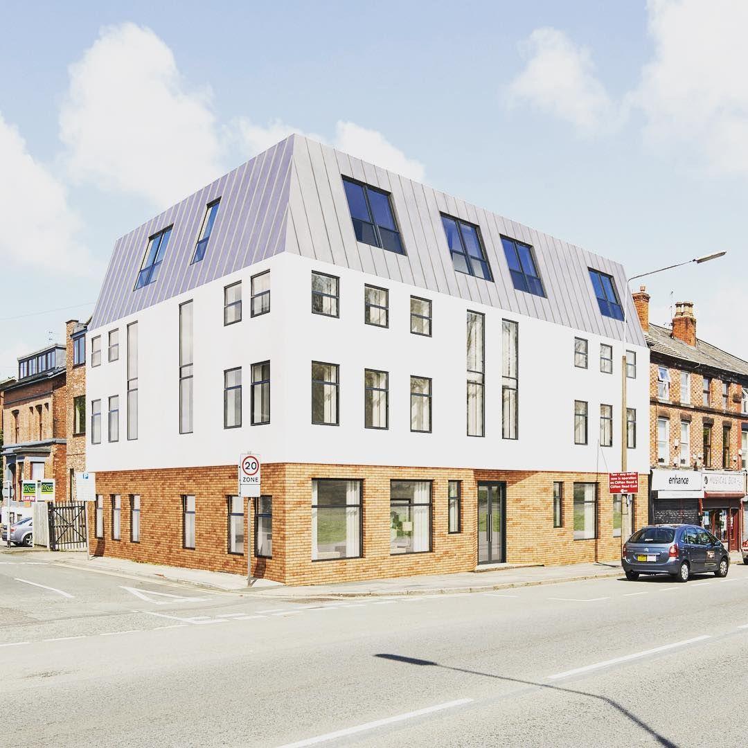 JMA West Derby Road housing renovation receives planning permission ...