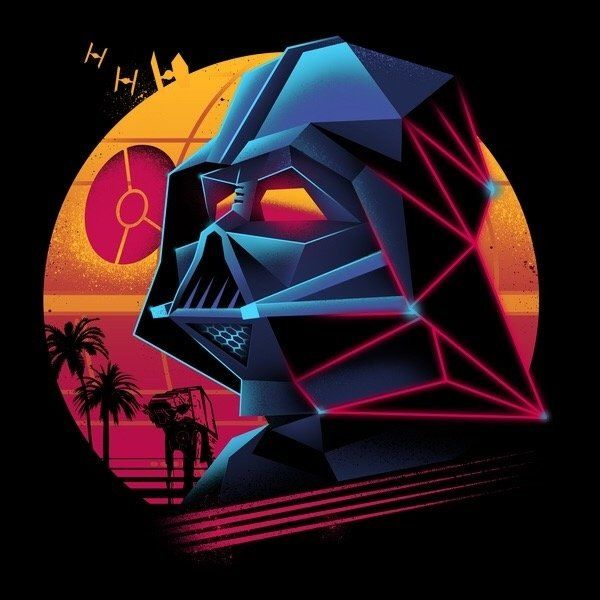 Top Scoring Links Outrun Star Wars Painting Star Wars Wallpaper Star Wars Art