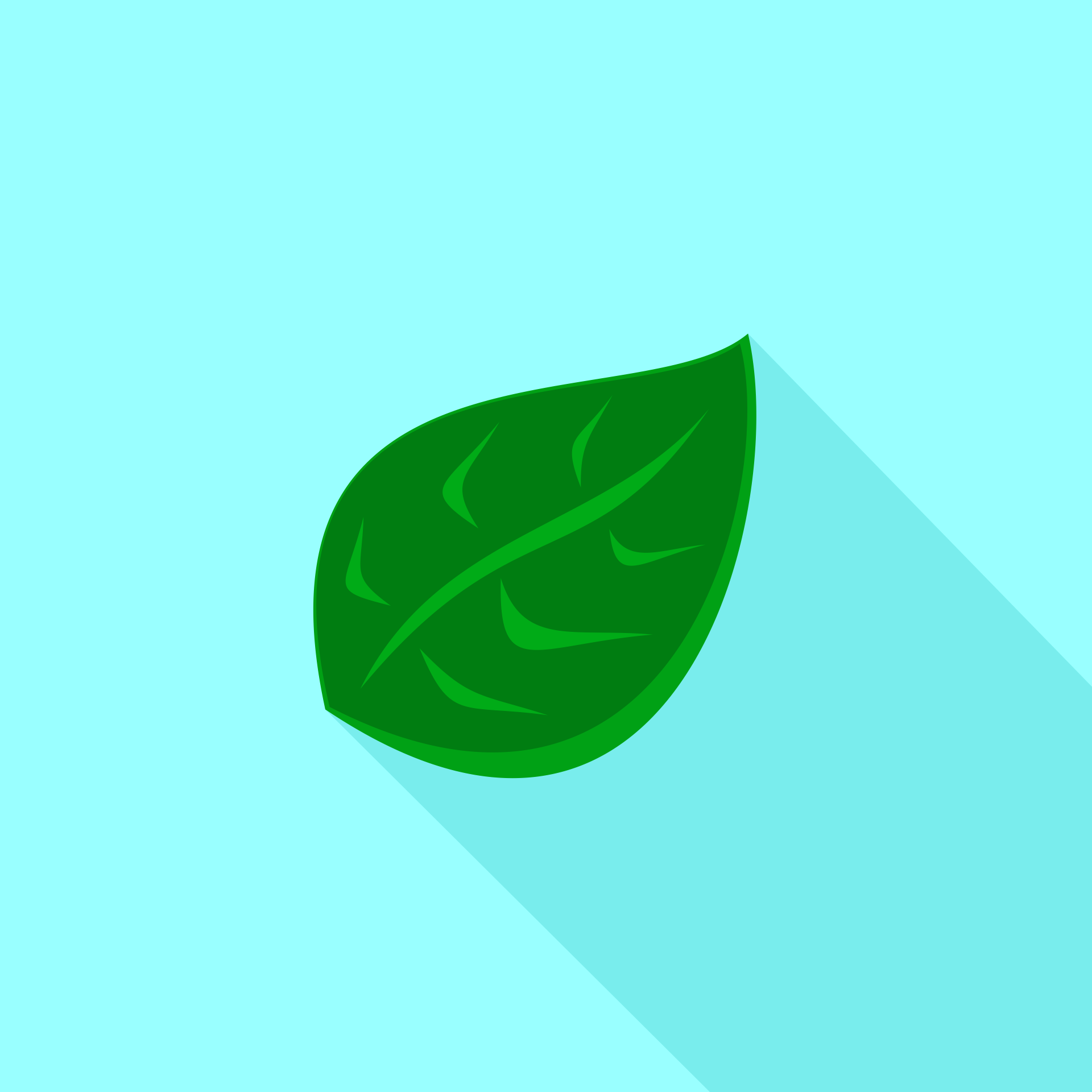 Leaf Icon Download Png Cdr Eps Ai And Svg File Formats At Flatdesign Im Flat Icon Icon Flat Design