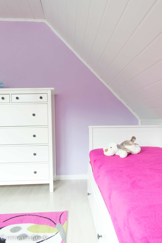 Pastellfarben im Kinderzimmer, Ikea HEMNES & Suche nach