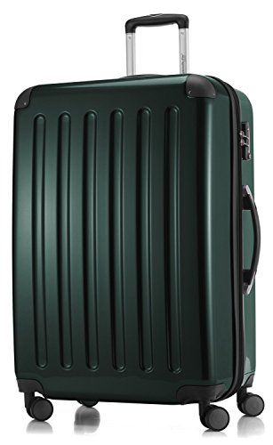 680efc638 Amazon.com | HAUPTSTADTKOFFER Luggages Sets Glossy Suitcase Sets Hardside  Spinner Trolley Expandable (20