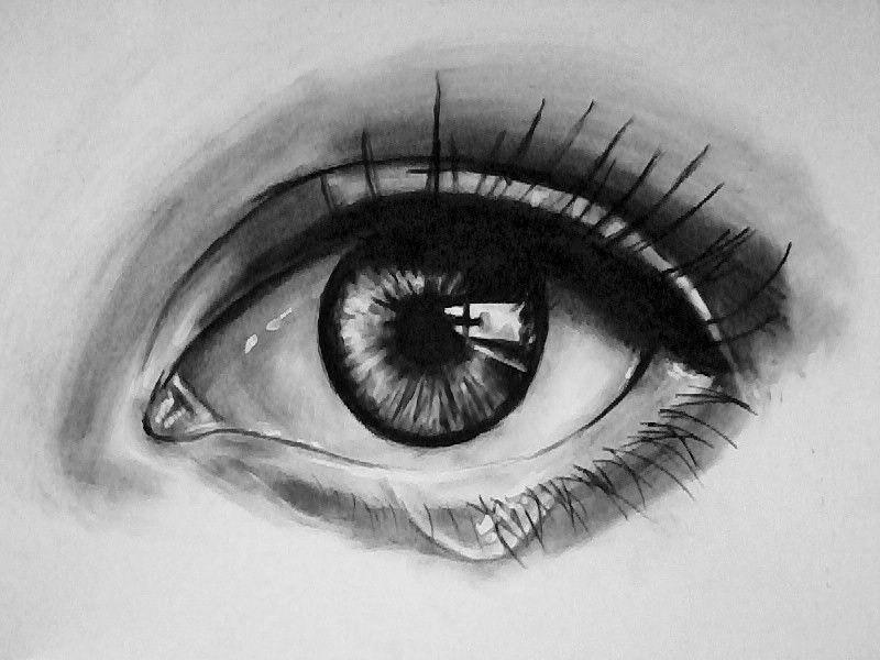 larme paris dessin recherche google yeux dessiner. Black Bedroom Furniture Sets. Home Design Ideas