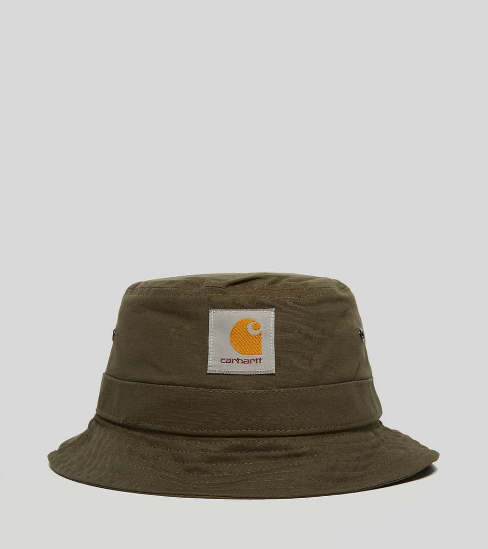 44a2bb2376c Carhartt WIP x Starter Watch Bucket Hat