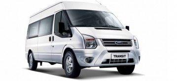 Ford Transit Bản Cao Cấp