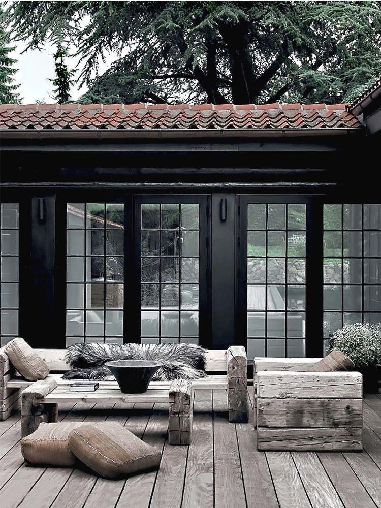 sch ne holzblockm bel my little garden design pflanzen pinterest garten m bel und. Black Bedroom Furniture Sets. Home Design Ideas