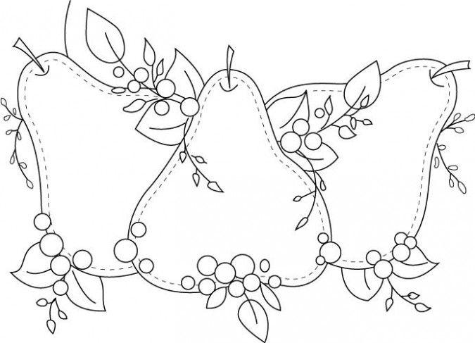 Worksheet. DibujosparapintarentelafrutasPeras675x487jpg 675487