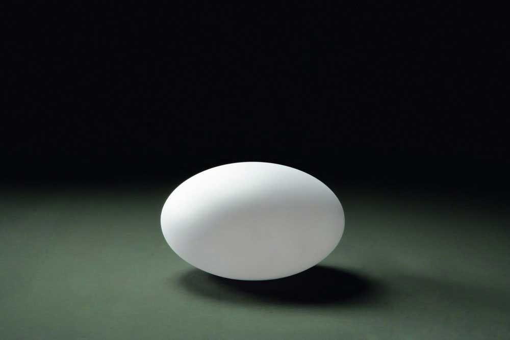 LED Tischleuchte/Bodenleuchte Flat Ball | Mantra kaufen im borono Online Shop