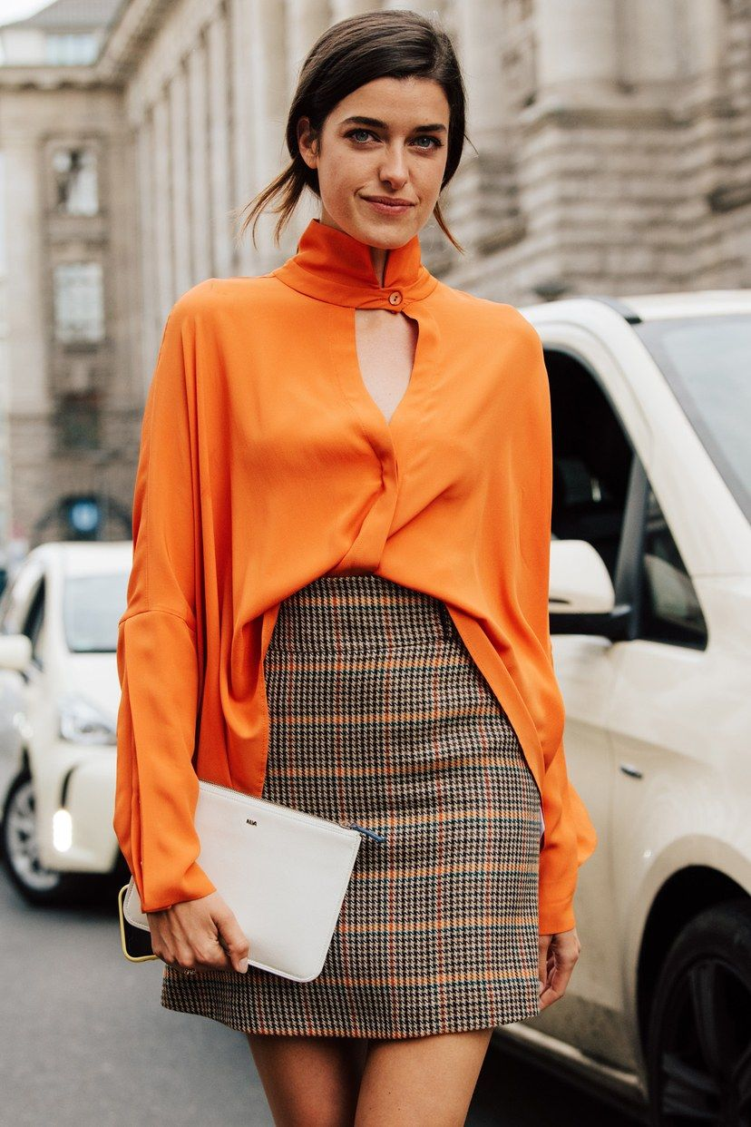 Photo of Gatestilene til Berlin Fashion Week i juli 2019