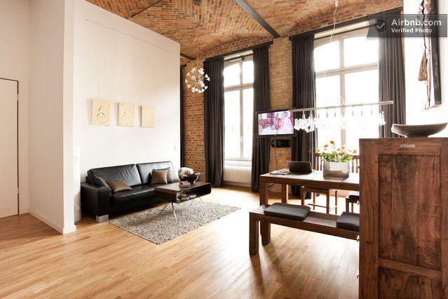 33 Beautiful Berlin apartments you can rent! — Berlin City Guide