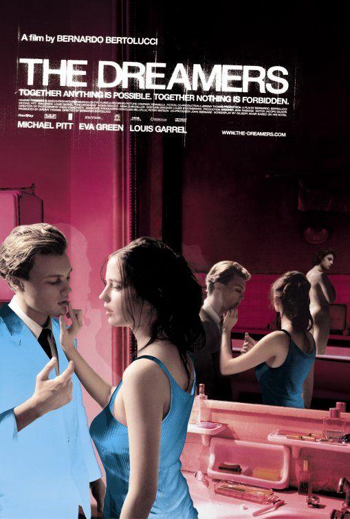 The Dreamers 2003 This Film Is Everything Peliculas En Linea Peliculas En Linea Gratis Carteles De Cine