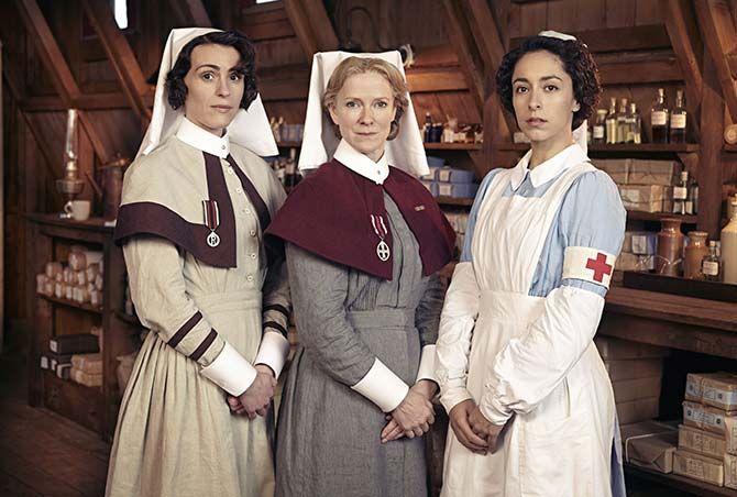 35 Period Dramas to Watch on Amazon Prime – Mini-Series and