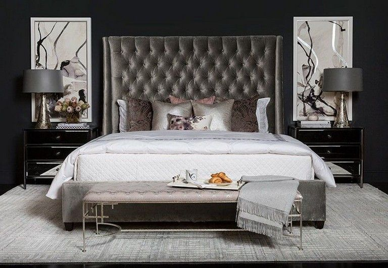 awesome and luxury bedroom design ideas page of also rh pinterest