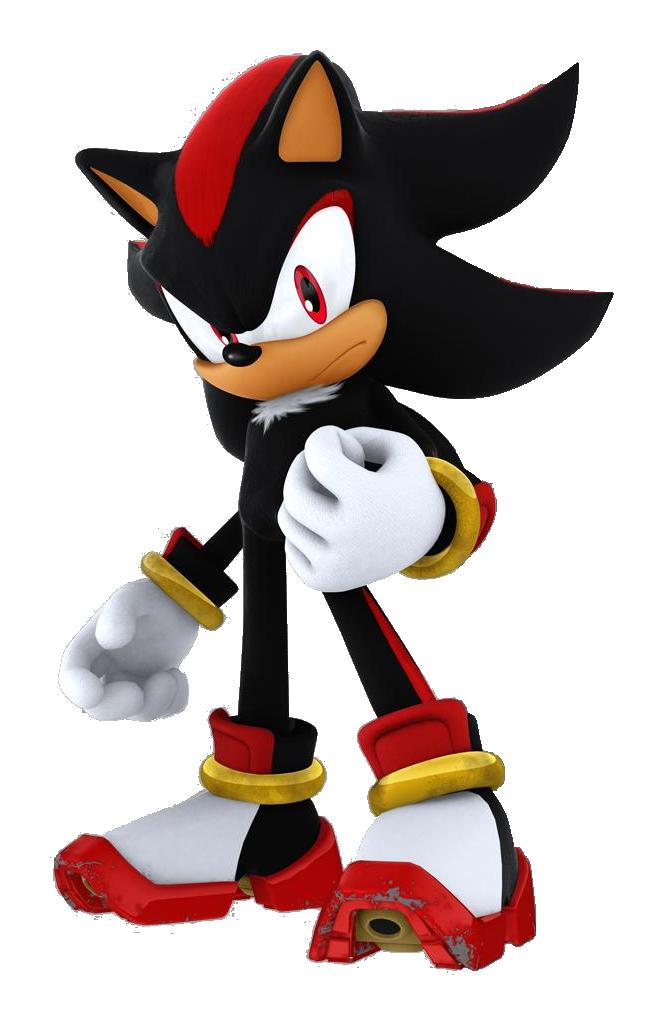 Shadow The Hedgehog Sujet Shadow The Hedgehog Terminé