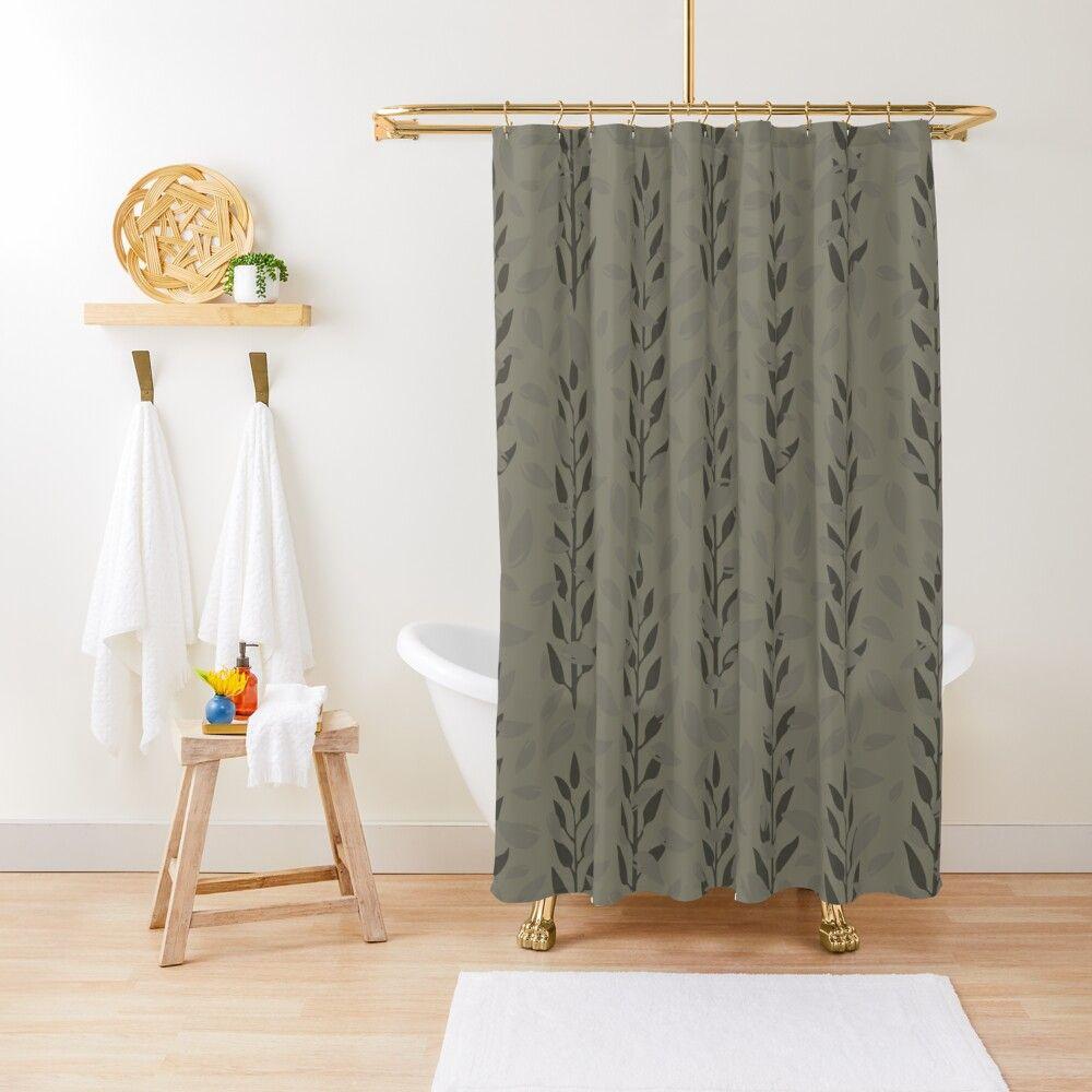 Bluhende Orchidee Laptoptasche In 2020 Green Shower Curtains