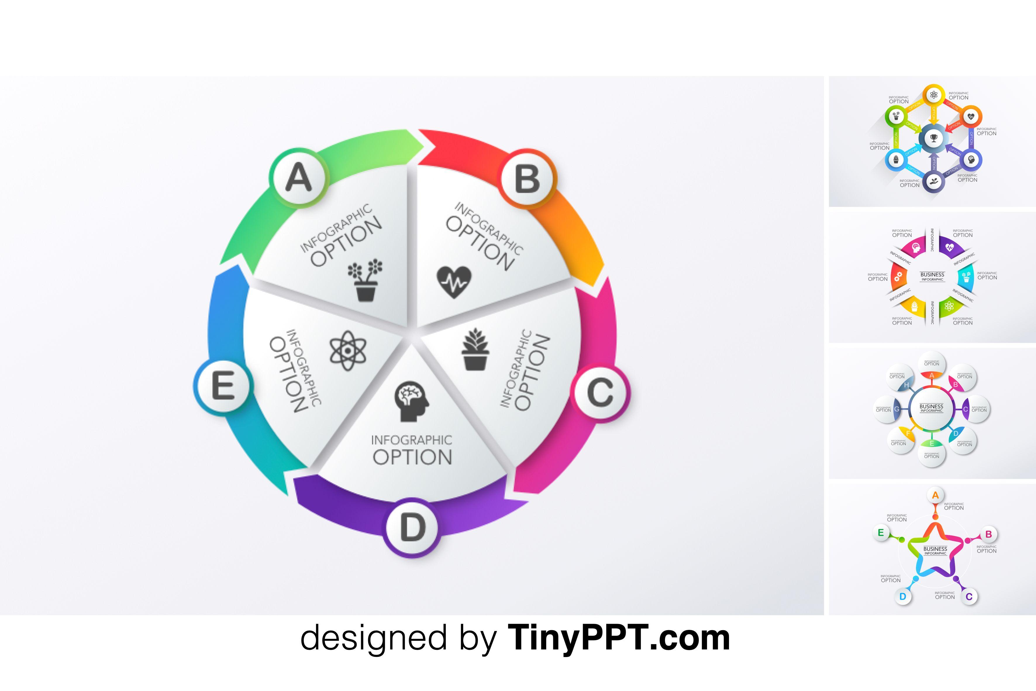 3d Smartart Powerpoint Free Download