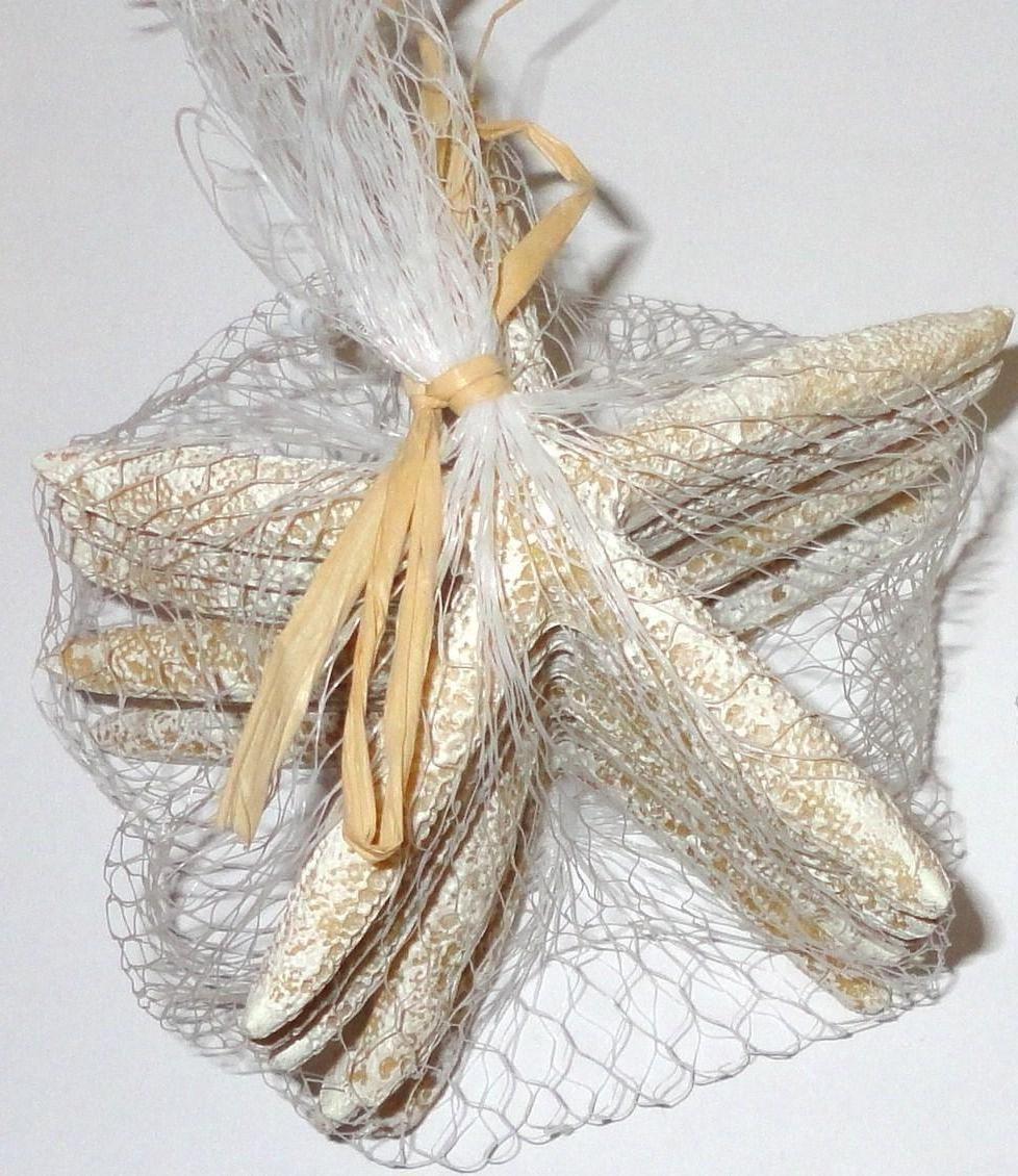 beach wedding favors | Starfish Beach Theme Wedding Favors 48 pcs ...