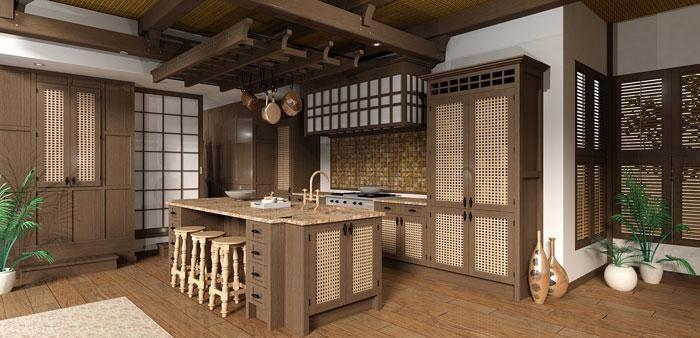 Tips Japanese Kitchen Design Ideas Inspiration Knife Japanese Kitchen Kitchen Style Kitchen Design Small