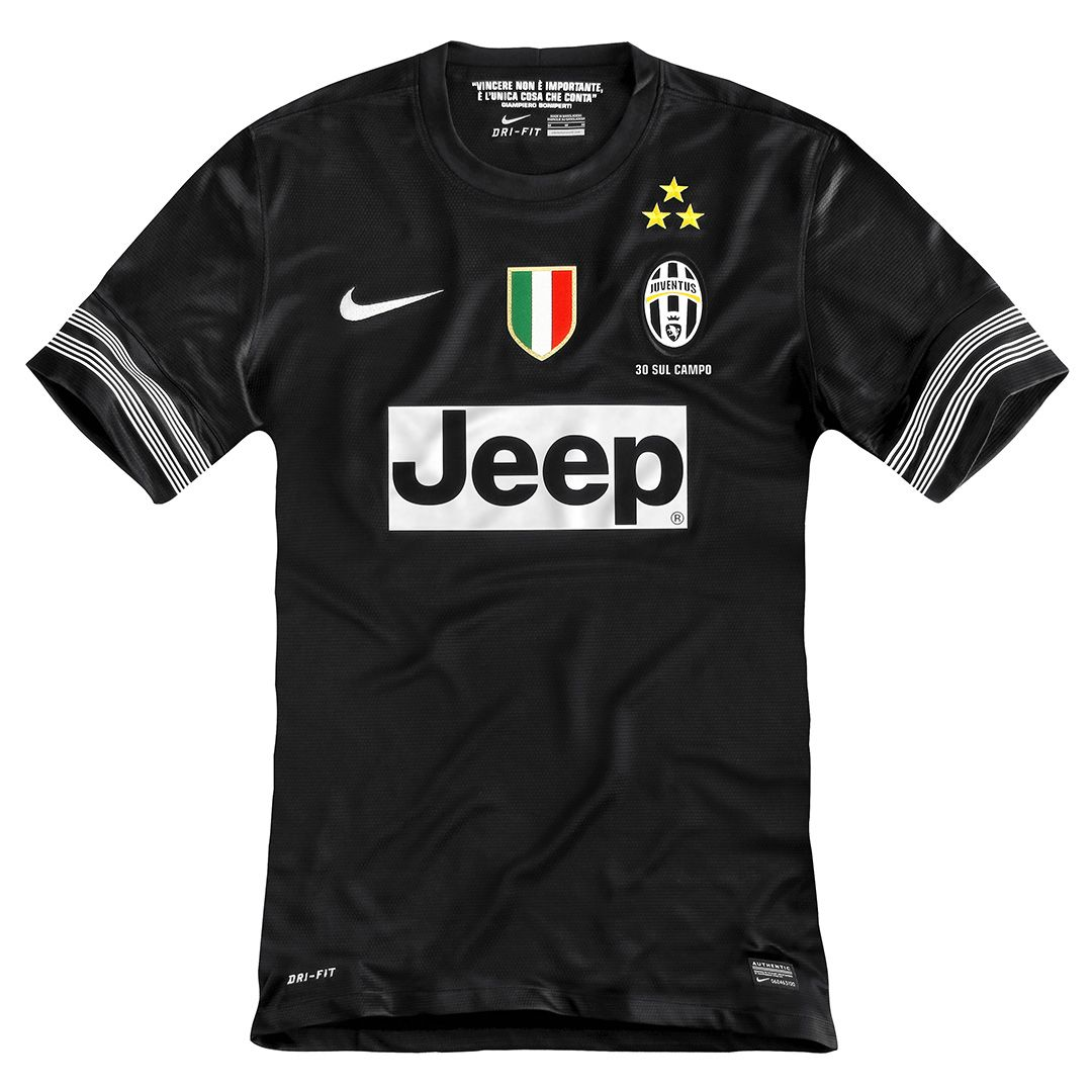 separation shoes efa8a 7121f Juventus Away Shirt 2012/13 | Team Kits 2012/13 | New ...