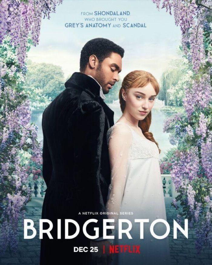 Bridgerton: O mais novo fenômeno da Netflix