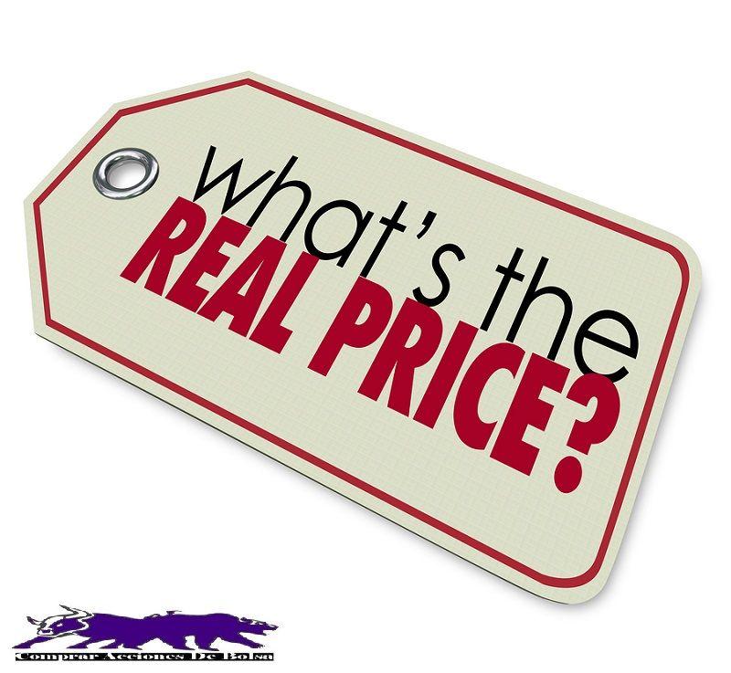Partiendo de que todas las acciones tienen su precio, ¿No es mejor estrategia comprar barato? Oportunidad de comprar acciones de bancos