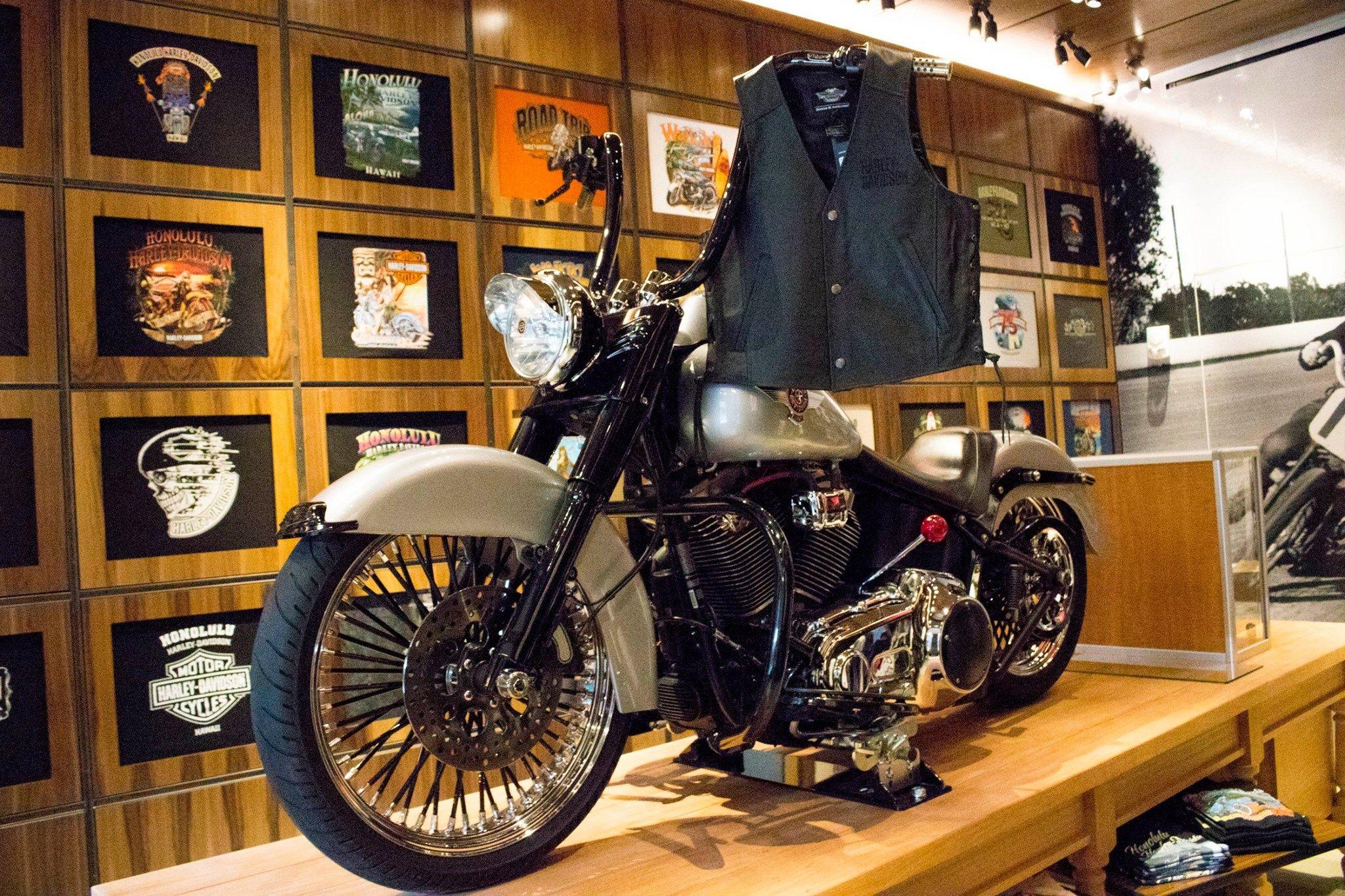 New Location At The International Marketplace In Waikiki Hawaii Harley Davidson Harley Clothes For Women