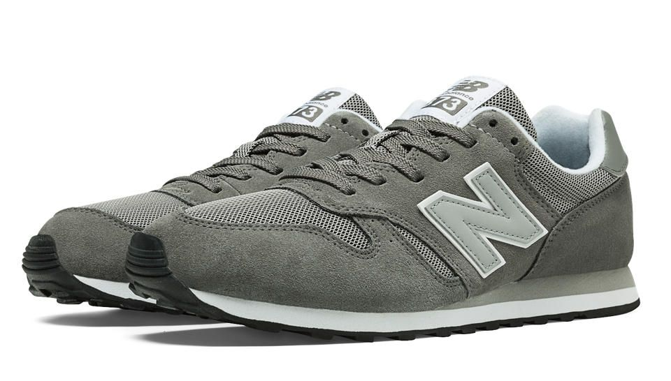 New Balance 373, Grey | My Style in 2019 | New balance suede