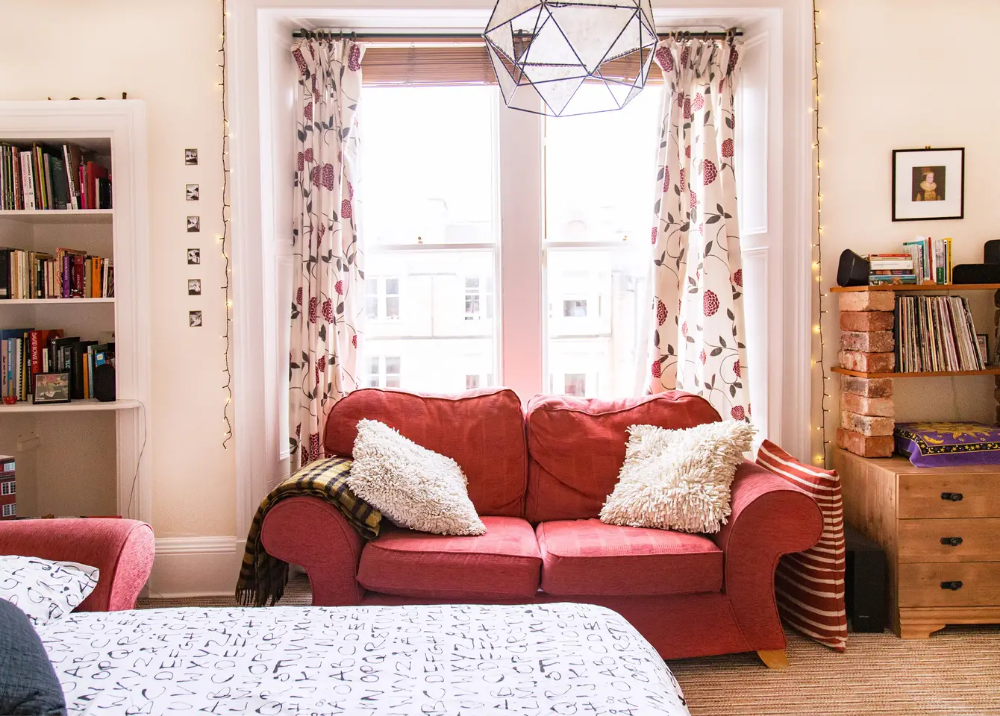 Hip & Friendly Home! - Apartments for Rent in Edinburgh ...
