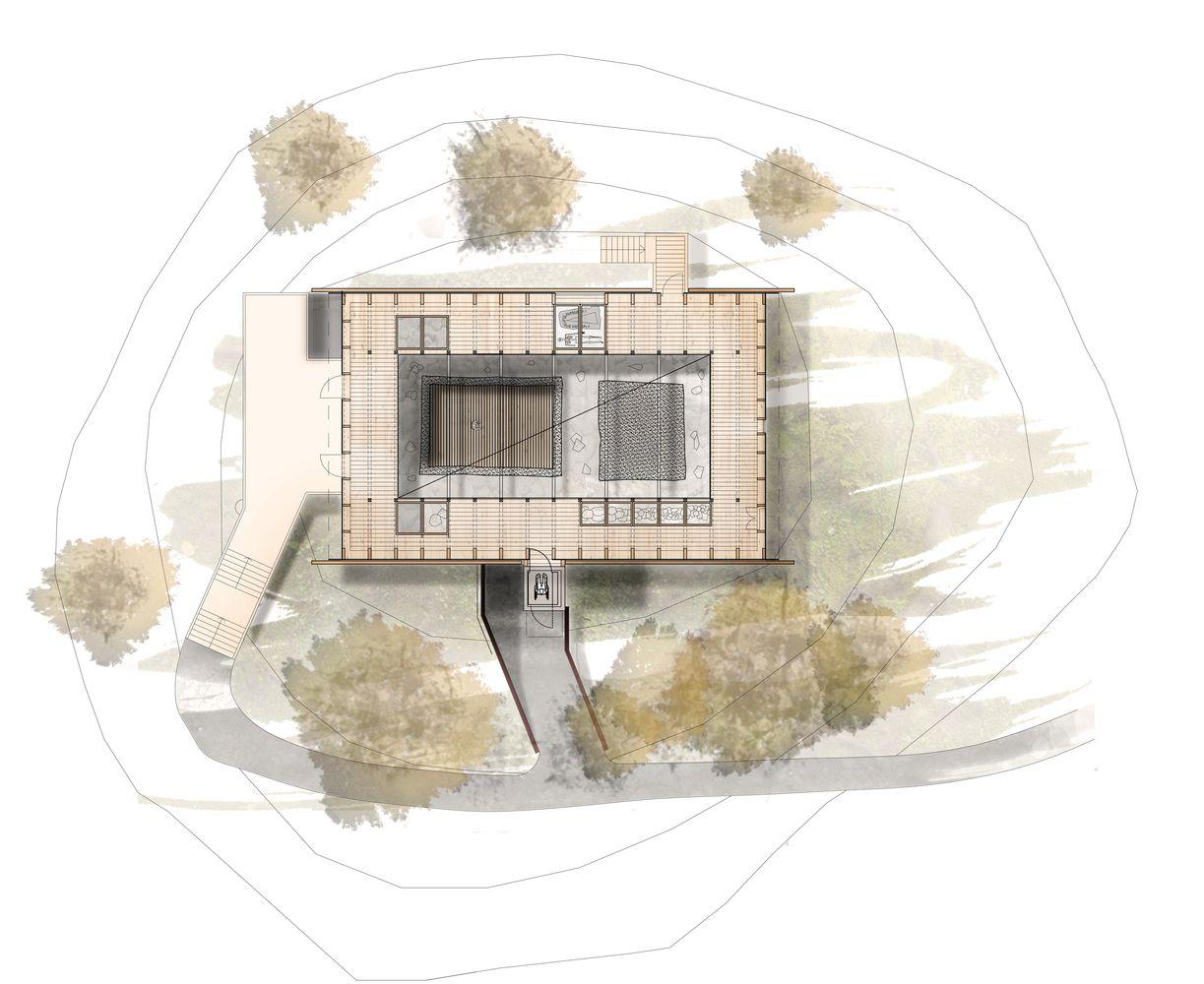 Galeria De Granja Kata En Varnhem Aix Arkitekter Ab 12